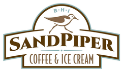 Sandpiper Coffee and Ice Cream